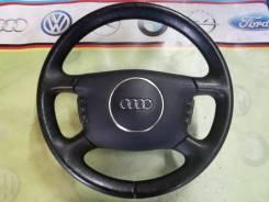 Руль. Audi A6 allroad quattro, 4B Audi A4, 8E5, В6 Audi A6, 4B/C5, 4B2, 4B4, 4B5, 4B6, C5