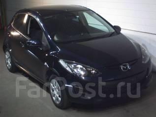 Mazda Demio. вариатор, передний, 1.3, бензин, б/п. Под заказ