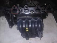 Коллектор впускной. Mazda Demio, DY3R, DY3W, DY5R, DY5W Mazda Verisa, DC5R, DC5W Двигатели: ZJVE, ZJVEM