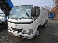 Toyota Dyna. Продам Toyota DUNA KK-LY230 рефрижератор !, 3 000куб. см., 1 500кг., 4x2. Под заказ