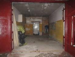 Гаражи капитальные. проспект Красного Знамени 158а, р-н Третья рабочая, 21кв.м., электричество. Вид изнутри