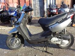 Yamaha BWS 50. 72куб. см., исправен, без птс, без пробега