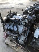 Двигатель Mercedes ML-class 3,5 M112 бензин
