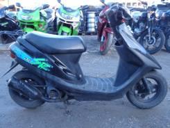 Honda Dio AF28. 49куб. см., исправен, без птс, без пробега