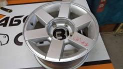 """Suzuki. 7.0x16"""", 5x139.70, ET45"""