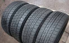 Goodyear Ice Navi 6. Зимние, без шипов, 2015 год, 20 %, 4 шт