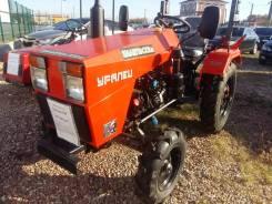 Уралец. Мини трактор -220, 22 л.с.