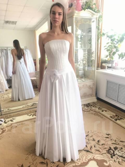 f9143dc69058f34 Распродажа. Свадебное платье, свадебный салон Исида во Владивостоке