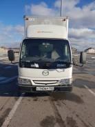 Mazda Titan. Продается грузовик , 4 000куб. см., 2 200кг., 4x2
