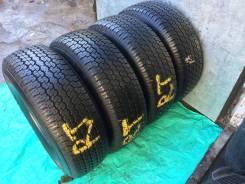 Bridgestone Dueler H/T. Летние, 5%, 4 шт