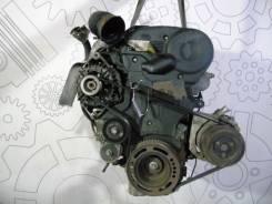 Генератор Opel Corsa C 2000-2006