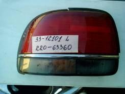 Стоп-сигнал. Nissan Bluebird, ENU13, EU13, HNU13