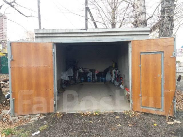 Купить гараж в хабаровске без места металлический гараж цена в серпухове