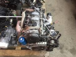 Двигатель D4EA Hyundai Tucson Kia Sportage 2.0 Diesel