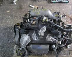 Двигатель 7AFE Toyota