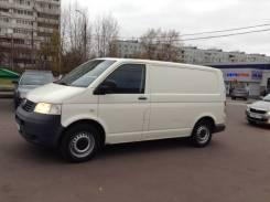 Volkswagen Transporter. Продается фургон transporter t5, 1 896куб. см., 2 600кг., 4x2