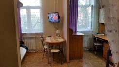 Гостинка, улица Талалихина 3. Борисенко, частное лицо, 22,1кв.м. Вторая фотография комнаты