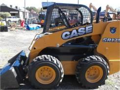 Case SR175. Продам минипогрузчик CASE SR175 2012 г. в., 800кг., Дизельный, 0,90куб. м.