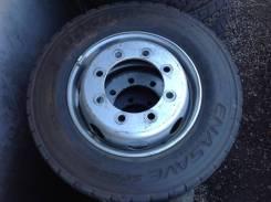 Dunlop Enasave SP688 Ace. Всесезонные, 2013 год, 5%, 1 шт