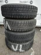 Bridgestone. Зимние, без шипов, 10%, 4 шт