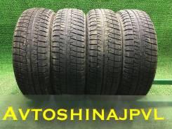 Bridgestone Blizzak Revo GZ. Зимние, без шипов, 2013 год, 10%, 4 шт