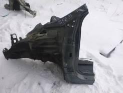 Лонжерон. Hyundai Santa Fe, DM Двигатели: D4HA, D4HB, G4KE, G4KH. Под заказ