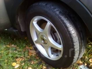 "Продам комплект колес 17 - резина на дисках. x17"" 5x100.00, 5x114.30 ЦО 68,0мм."
