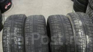 Bridgestone Blizzak Revo GZ. Зимние, без шипов, 40%, 4 шт