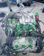 Двигатель Kia Carnival 2.5L. K5M
