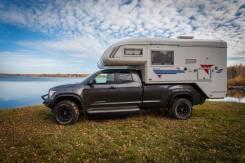 Toyota. Продажа Tundra Автодом, 5 700куб. см.