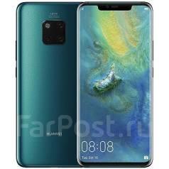 Huawei Mate 20 Pro. Новый, 256 Гб и больше, Зеленый, Синий, Черный, 3G, 4G LTE, Dual-SIM, NFC