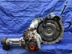 АКПП для Тойота Хайлендер II U151F 08-13