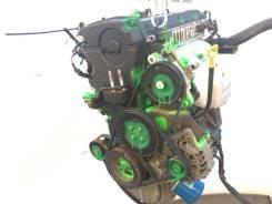 Двигатель Hyundai G4GC/L4GC. 2.0L