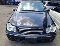 Mercedes-Benz C-Class. WDC203, 111