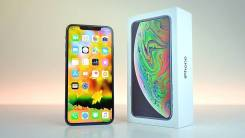 Apple iPhone Xs Max. Новый, 64 Гб, Dual-SIM