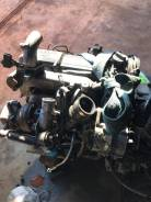 Двигатель в сборе. Kia Retona