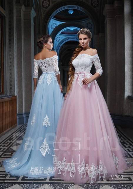 4b6a949b232 Роскошное вечернее платье коллекции 2019! Салон