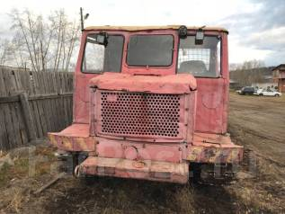 АТЗ ТТ-4. Продам трактор ТТ-4, 10 850куб. см., 3 000кг., 10 000,00кг.