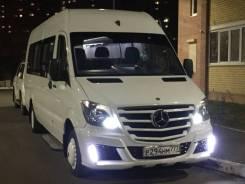 Mercedes-Benz Sprinter 519. Продам туристический микроавтобус 21место Мерседес спринтер 515, 21 место