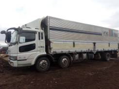 Mitsubishi Fuso. Продам грузовик MMC FUSO, 12 000куб. см., 10 000кг., 6x2
