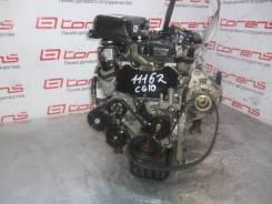 Двигатель NISSAN CG10DE для MARCH. Гарантия, кредит.