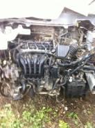 Двигатель + кпп