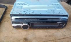 Sony CDX-GT447UE