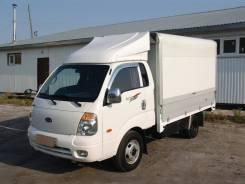 Kia Bongo III. Продаётся грузовик Kio Bjngo 3, 3 000куб. см., 1 400кг., 4x2