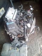 Двигатель в сборе. Nissan March, K13 Двигатель HR12DE