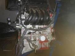 Двигатель в сборе. Nissan Micra Nissan March Двигатель CR12DE