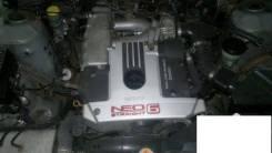 Nissan Laurel RB20DE , Двс , акпп