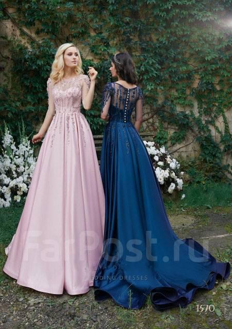 ac2fbb77fe3 Вечернее платье из коллекции 2019! Салон