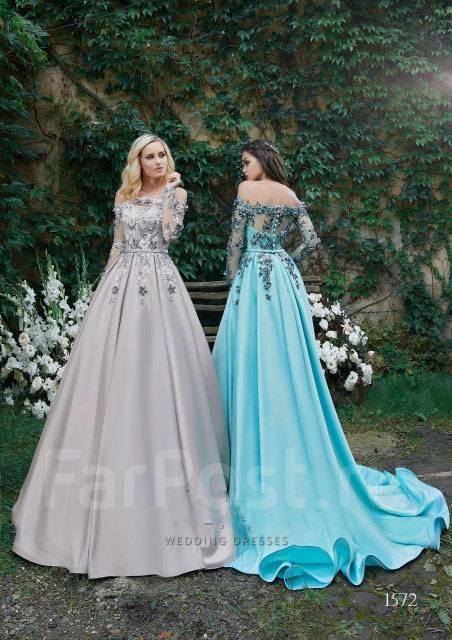 da750002b7e Вечерние платья из коллекции 2019! Салон