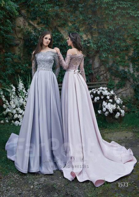 60b08532370 Вечерние платья из коллекции 2019! салон
